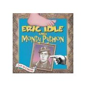 IDLE ERIC: Sings Monty Python