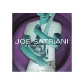 SATRIANI JOE: Is There Love In Space?