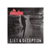 STRANGLERS: Lies & Deception (2cd)