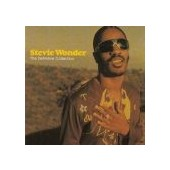 WONDER STEVIE: Definitive Collection