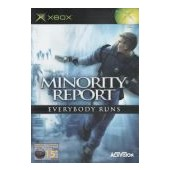 MINORITY REPORT- EVERYBODY RUNS