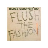 COOPER ALICE: Flush The Fashion