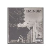 EMINEM: Marshall Mathers Lp
