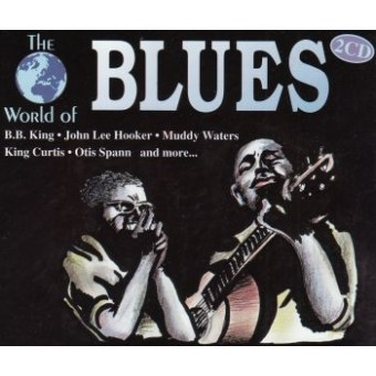 WORLD OF BLUES (2CD)