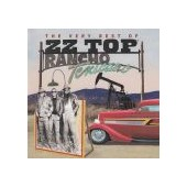ZZ TOP: Rancho Texicano - Very Best Of