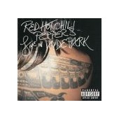 RED HOT CHILI PEPPERS: Live In Hyde Park (2cd)