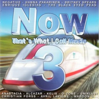 NOW THAT'S WHAT I CALL MUSIC 3  (2 CD)