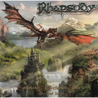 RHAPSODY: Symphony Of Enchanted Lands II
