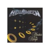 HELLOWEEN: Master Of Rings