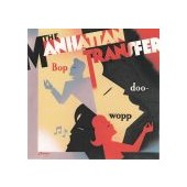 MANHATTAN TRANSFER: Bob Doo-Wopp