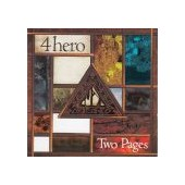 4 HERO: Two Pages (2CD)