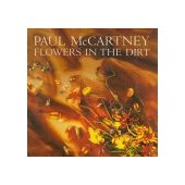 MCCARTNEY PAUL: Flowers In The Dirt (n)