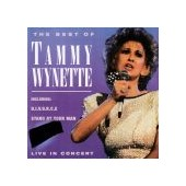 WYNETTE TAMMY: Best Of (Kpr) (n)