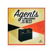 AGENTS: Is Best Vol. 2