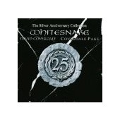 WHITESNAKE: Silver Anniversary Collection (2CD)