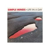 SIMPLE MINDS: Life In A Day