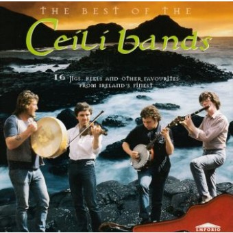 BEST OF THE CEILI BANDS