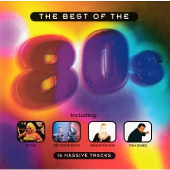 BEST OF THE 80'S VOL. 1