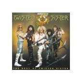TWISTED SISTER: Big Hits And Nasty Cuts - Best