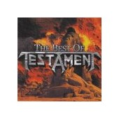 TESTAMENT: Best Of