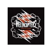 HELLACOPTERS: Strikes Like Lightning
