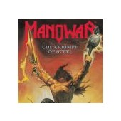 MANOWAR: Triumph Of Steel