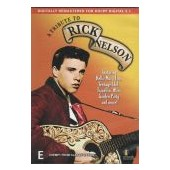 A TRIBUTE TO RICK NELSON