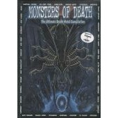 MONSTER OF DEATH