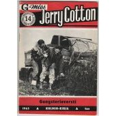 Jerry Cotton 14/1965