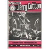 Jerry Cotton 2/1971
