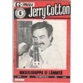 Jerry Cotton 6/1979