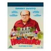 HOUSEBROKEN (Blu-ray)