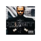 XZIBIT: Man Vs Machine