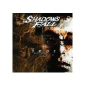SHADOWS FALL: Fear Will Drag You Down