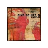 FIVE POINTE O: Untitled (n)