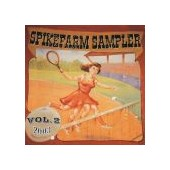 SPIKEFARM SAMPLER VOL.2  2003