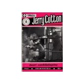 Jerry Cotton 6/1962