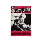 Jerry Cotton 17/1966