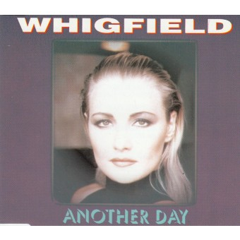 Whigfield: Another Day