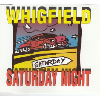 Whigfield: Saturday Night
