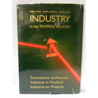 Industry in the Tampere region