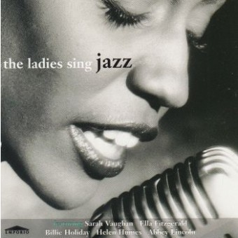 LADIES SING JAZZ