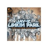 JAY-Z / LINKIN PARK: Collision Course (cd+dvd)