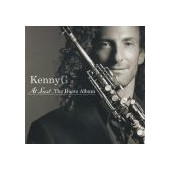 KENNY G: At Last... Duets Album