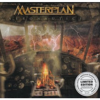 MASTERPLAN: Aeronautics
