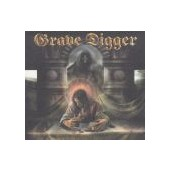 GRAVE DIGGER: Last Supper