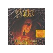 DIO: Evil Or Divine - Live In New York City