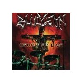 BLUDGEON: Crucify The Priest & Crucified Live