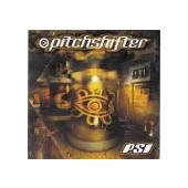 PITCHSHIFTER: Psi