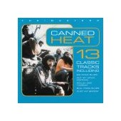 CANNED HEAT: Masters- 13 Classic Tracks